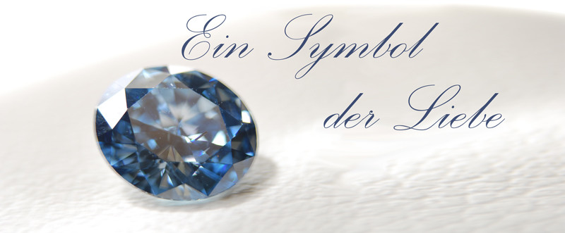 Diamantbestattung