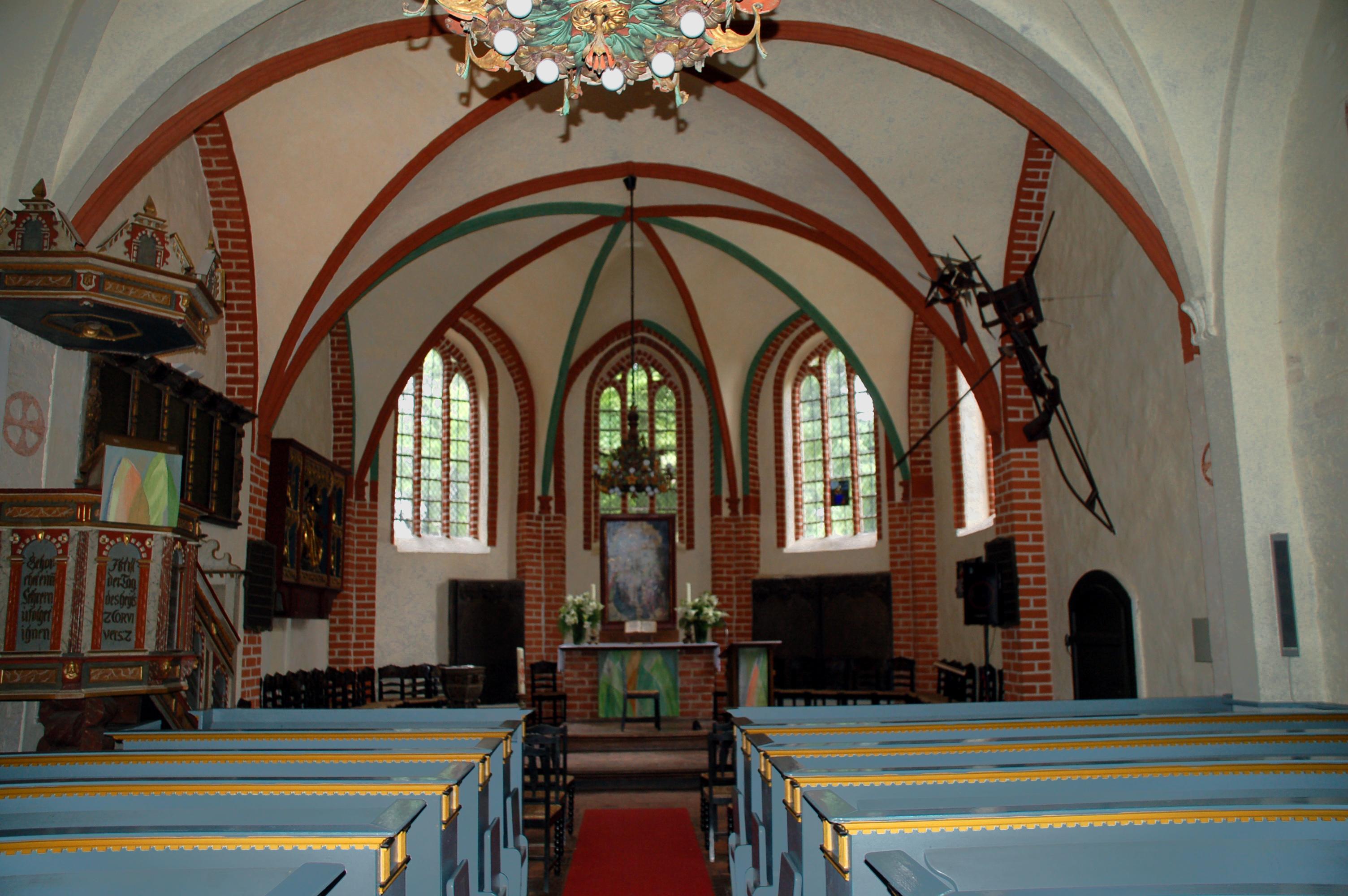 Evangelische Friedhöfe Berlin