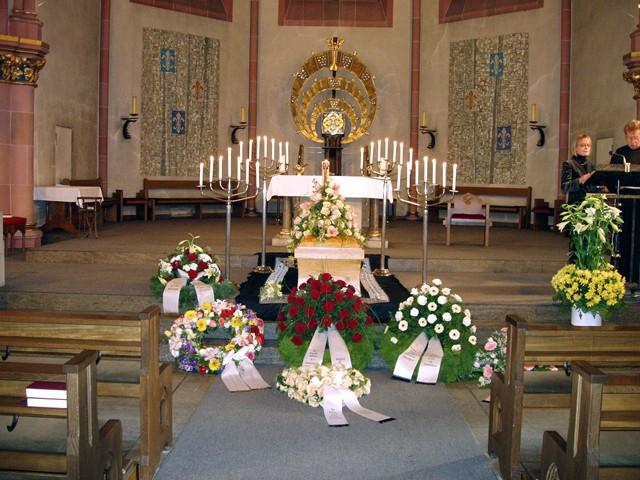 Beerdigung Ohne Kirche